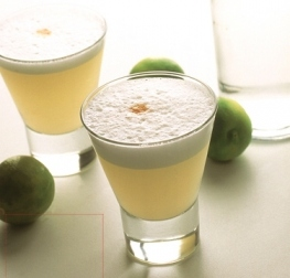 A Passion for Pisco