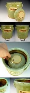 Sauerkraut, Kimchee and More