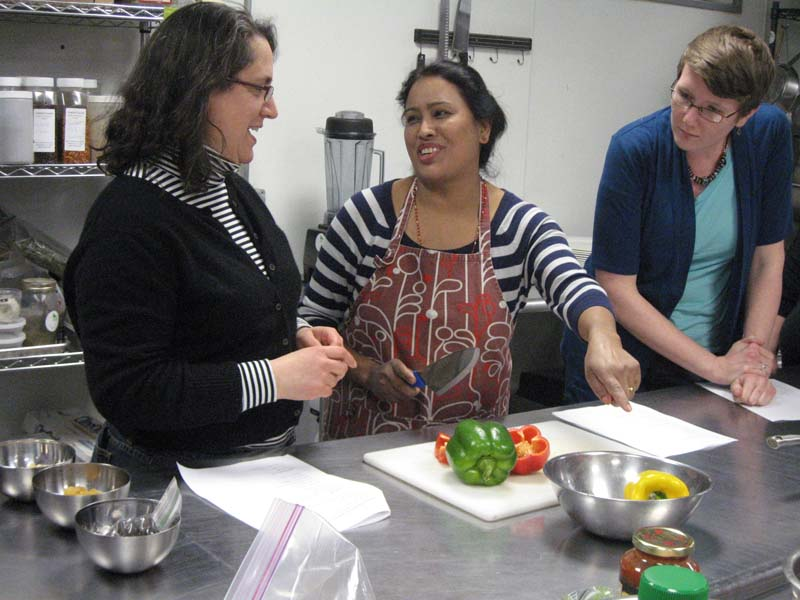 New Nibble Cooking Classes!