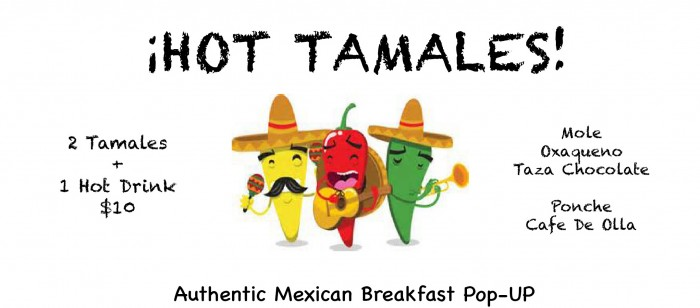 Hot Tamales and Culinary Entrepreneurship