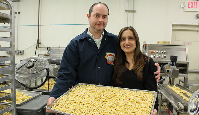 Eastie's Pasta Purveyors