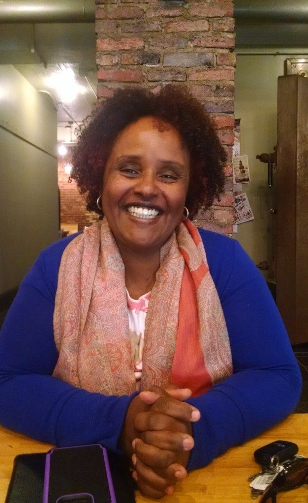 Meqdes Mesfin