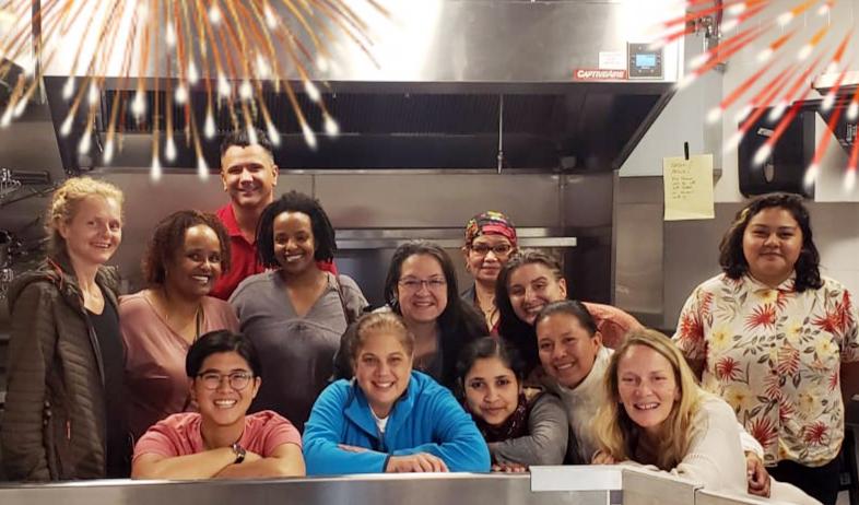Nibble Restaurant Grand Opening- Dec. 3!