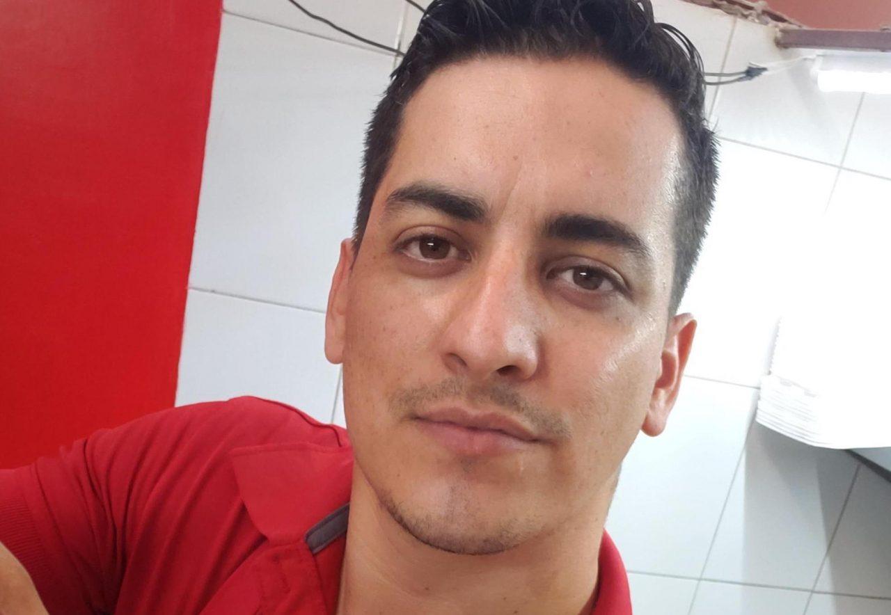 Daniel A. Gómez