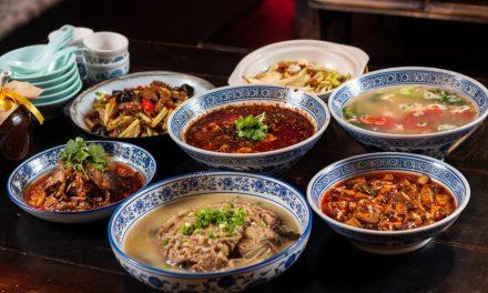 Ming's Chinese Restaurant