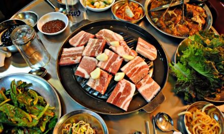 Food For Your Seoul