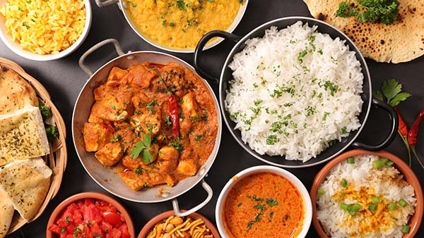Shanti Indian Groceries