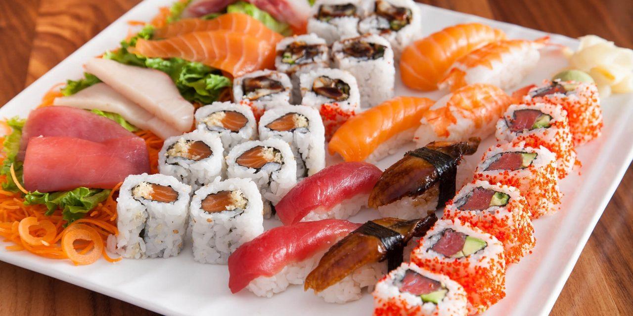 Kenta's Sushi
