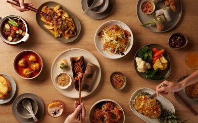 Saigon 2 Restaurant